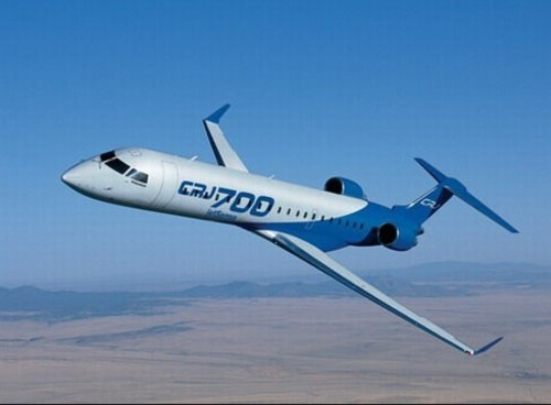 NA - CRJ7 - Not Available