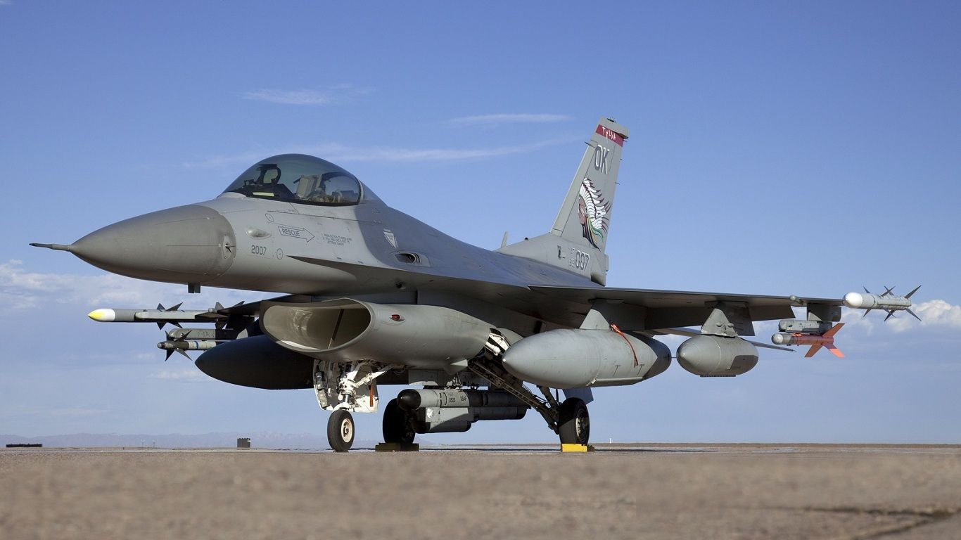 NA - F16 - Not Available