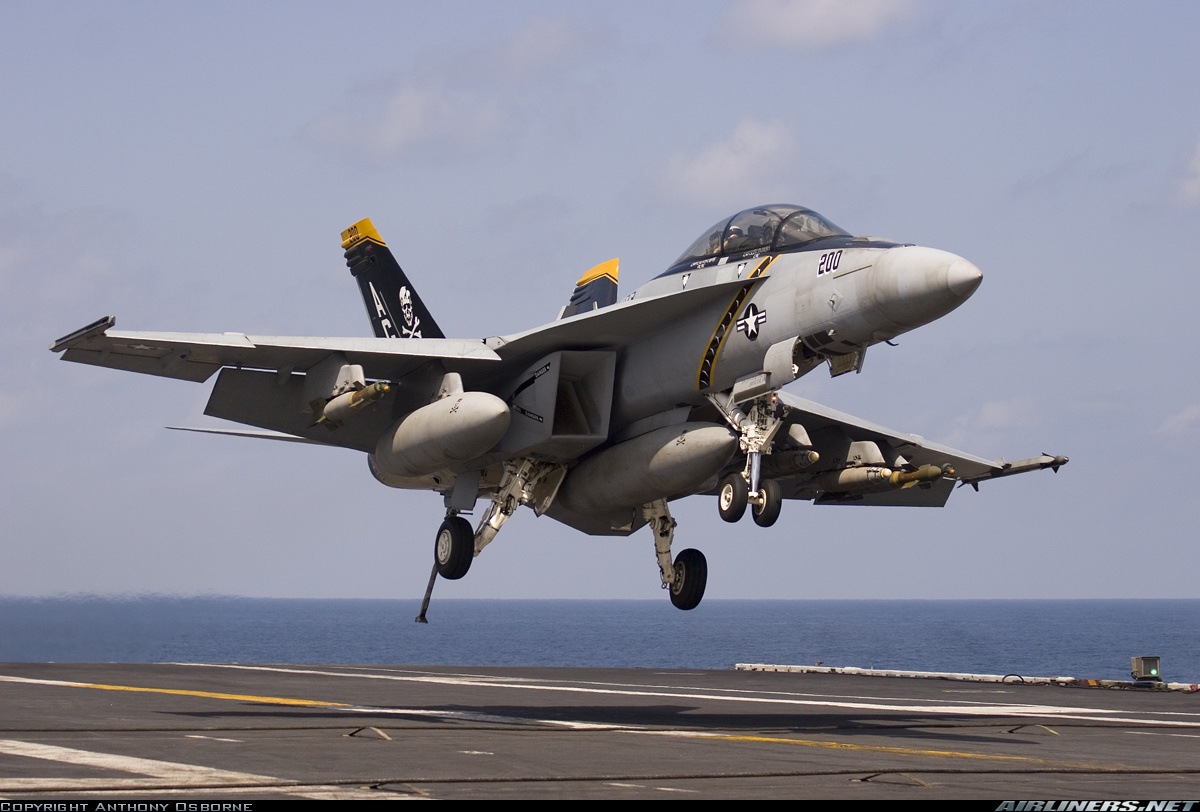NA - F18E - Not Available
